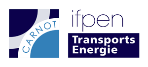 Institut Carnot IFPEN Transports Energie logo
